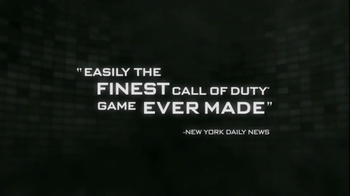 Call of Duty: Black Ops II TV Spot, 'Launch' Song by AC/DC - Thumbnail 5
