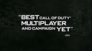 Call of Duty: Black Ops II TV Spot, 'Launch' Song by AC/DC - Thumbnail 7