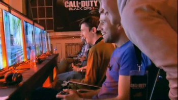 Call of Duty: Black Ops II TV Spot, 'Launch' Song by AC/DC - Thumbnail 8
