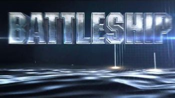 Deluxe Battleship Movie Edition TV Spot, 'Get in the Battle and on the App!' - Thumbnail 6