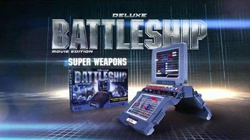 Deluxe Battleship Movie Edition TV Spot, 'Get in the Battle and on the App!' - Thumbnail 7