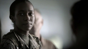 American Airlines TV Spot 'Military Pre-Boarding' - Thumbnail 8