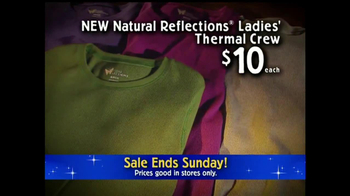 Bass Pro Shops 5-Day Sale TV Spot, 'Thermal Crew' - Thumbnail 3