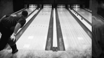 Hammer Bowling TV Spot