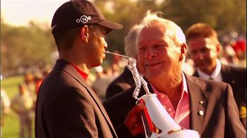 World Golf Hall of Fame TV Spot, Featuring Gary Player
