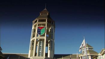 World Golf Hall of Fame TV Spot, Featuring Gary Player - Thumbnail 9