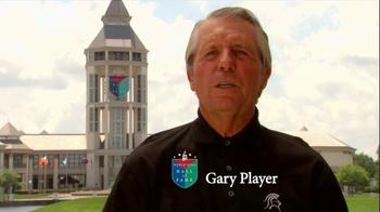 World Golf Hall of Fame TV Spot, Featuring Gary Player - Thumbnail 1