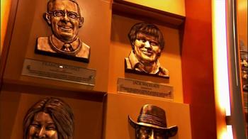 World Golf Hall of Fame TV Spot, Featuring Gary Player - Thumbnail 4