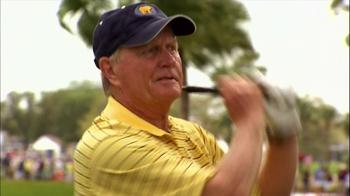 World Golf Hall of Fame TV Spot, Featuring Gary Player - Thumbnail 6
