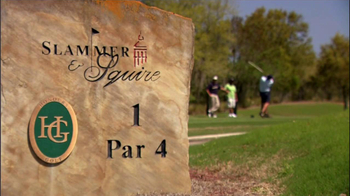 World Golf Hall of Fame TV Spot, Featuring Gary Player - Thumbnail 7