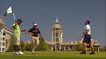 World Golf Hall of Fame TV Spot, Featuring Gary Player - Thumbnail 8