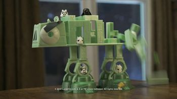 Angry Birds: Star Wars At-At-Attack TV Spot, ' Cartoon Network: Launch the Birds' - Thumbnail 4