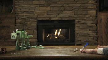 Angry Birds: Star Wars At-At-Attack TV Spot, ' Cartoon Network: Launch the Birds' - Thumbnail 5