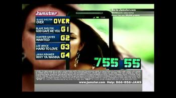 Jamster TV Spot Featuring Blake Shelton - Thumbnail 9