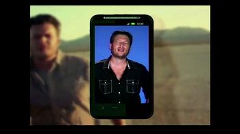 Jamster TV Spot Featuring Blake Shelton - Thumbnail 1