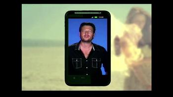 Jamster TV Spot Featuring Blake Shelton - Thumbnail 2