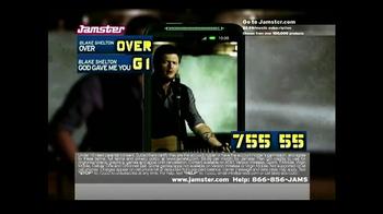 Jamster TV Spot Featuring Blake Shelton - Thumbnail 5