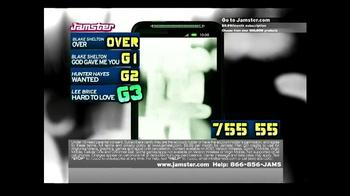 Jamster TV Spot Featuring Blake Shelton - Thumbnail 7