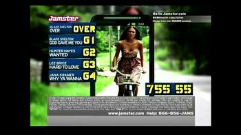 Jamster TV Spot Featuring Blake Shelton - Thumbnail 8