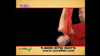Cord MD TV Spot - Thumbnail 5