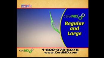 Cord MD TV Spot - Thumbnail 7