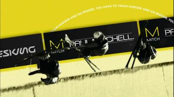 Paul Mitchell 'Mitch' TV Spot Featuring Tucker Perkins  - Thumbnail 6