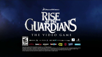 Rise of the Guardians TV Spot 'Heroic Adventure' - Thumbnail 8