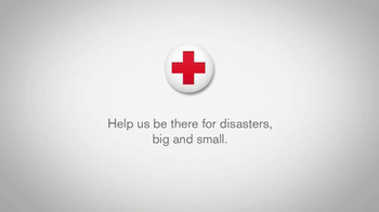 American Red Cross TV Spot, 'Centrella Family' - Thumbnail 10