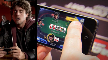 World Series Poker TV Spot, 'Reputation Level' Song by The Heavy - Thumbnail 5