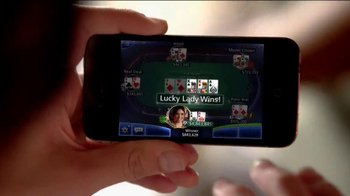 World Series Poker TV Spot, 'Reputation Level' Song by The Heavy - Thumbnail 7