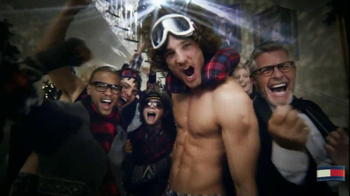 Tommy Hilfiger TV Spot, 'House Par-tay' Song by Brakes - Thumbnail 10