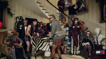 Tommy Hilfiger TV Spot, 'House Par-tay' Song by Brakes - Thumbnail 4