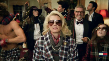 Tommy Hilfiger TV Spot, 'House Par-tay' Song by Brakes - Thumbnail 5
