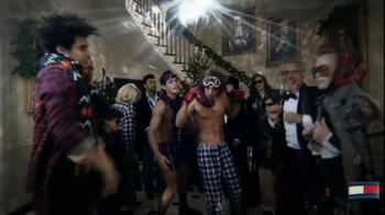 Tommy Hilfiger TV Spot, 'House Par-tay' Song by Brakes - 81 commercial airings
