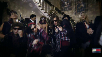Tommy Hilfiger TV Spot, 'House Par-tay' Song by Brakes - Thumbnail 9