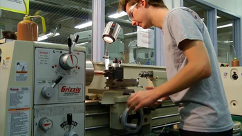 Academy of Art University TV Spot, 'Industrial Design' - Thumbnail 1