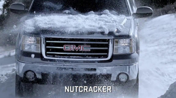 2013 GMC Sierra TV Spot, 'Nutcracker' - Thumbnail 5
