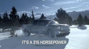 2013 GMC Sierra TV Spot, 'Nutcracker' - 273 commercial airings