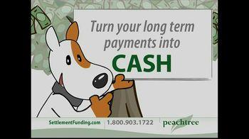 Peachtree Financial TV Spot, 'Regular Payments'