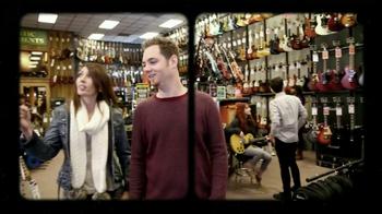 Guitar Center TV Spot, 'Yamaha Portable Keyboard' - Thumbnail 1