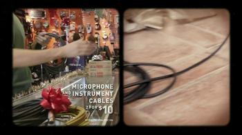 Guitar Center TV Spot, 'Yamaha Portable Keyboard' - Thumbnail 5