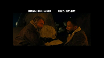 Django Unchained - Alternate Trailer 13