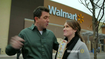 Walmart Holiday TV Spot, 'Chrissy'  - Thumbnail 1