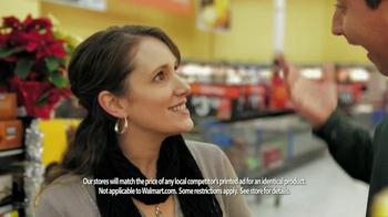 Walmart Holiday TV Spot, 'Chrissy'  - Thumbnail 4