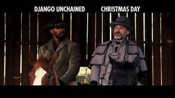 Django Unchained - Alternate Trailer 12