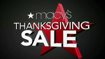 Macy's Thanksgiving Sale TV Spot, '250 Specials' Song by Sam Johnson - 9 commercial airings