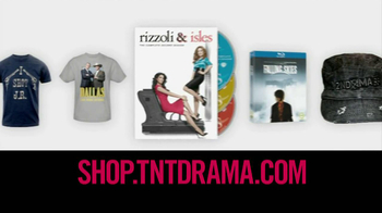 TNT Shop Drama TV Spot, 'Merchandise' - Thumbnail 4