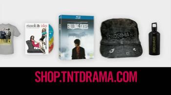 TNT Shop Drama TV Spot, 'Merchandise' - Thumbnail 5