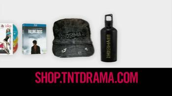 TNT Shop Drama TV Spot, 'Merchandise' - Thumbnail 6