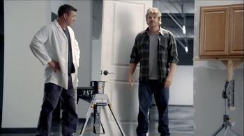 Rockwell TV Spot, 'Dept of Tools That Make Sense' - Thumbnail 9